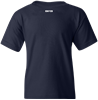 Picture of SMCS Navy Youth T-Shirt