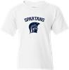 Picture of SMCS White Youth T-Shirt