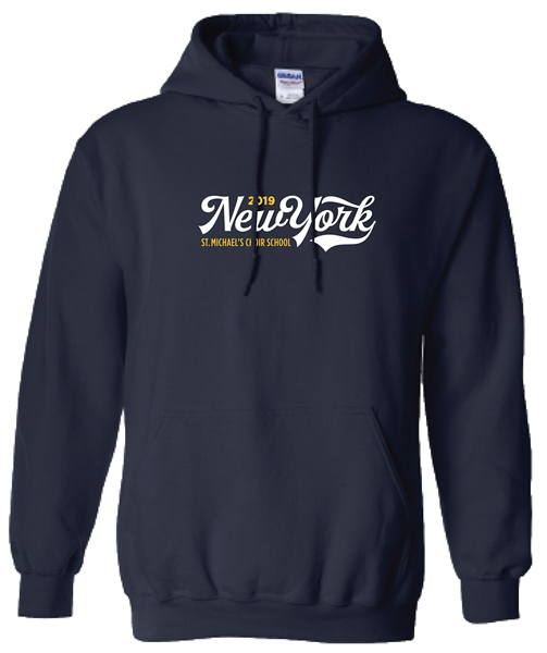 Picture of Adult Tour Hoody