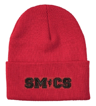 Picture of SMCS Mann & Hopperton Toques